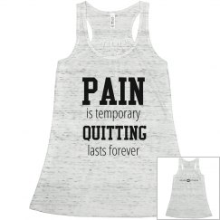 SF Temporary Pain