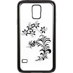 Floral I Galaxy S5 Case
