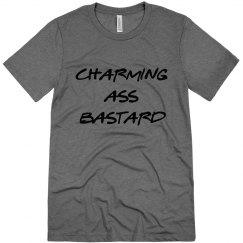 Charmig Ass Bastard