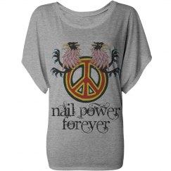Nail Power Forever