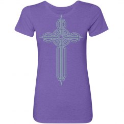 Cross Graphic Tee