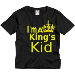 Kings Kid Tee Shirt