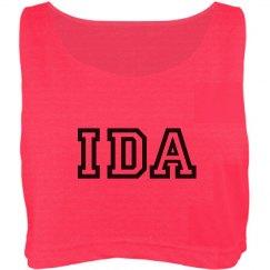 IDA Crop Top