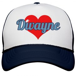 I love Dwayne