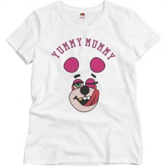 Yummy Mummy Top