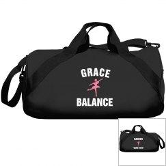 Grace & balance