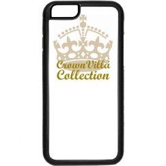 Ivy's CrownVillá iPhone 4 Case