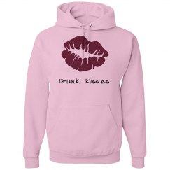 Drunk Kisses