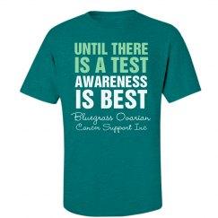 Awareness is Best