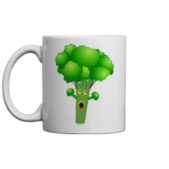 Awesome Broccoli