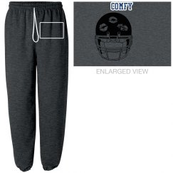 comfy men sweatpants