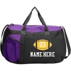 Football Team Bags