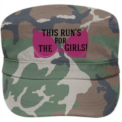For the Girls-Hat