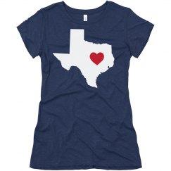 Texas City Love