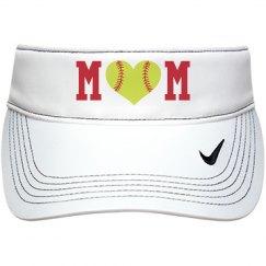 Love Softball Mom