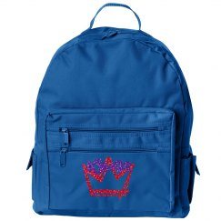 GURU, Kings Bookbag