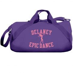 Mini EPIC DANCE BAG