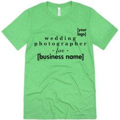 Wedding Photographer For