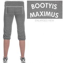 Bootyis Maximus