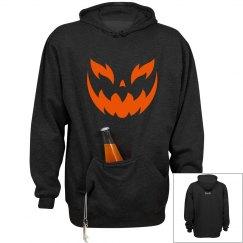 Booh Halloween Sweatshirt
