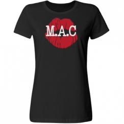 MAC Makeup Shirt