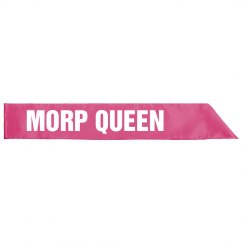 The Morp Queen
