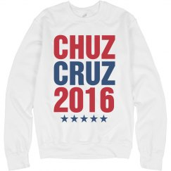 Chuz Ted Cruz 2016