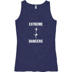 Extreme dancers