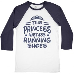 Cute Princess Shirt