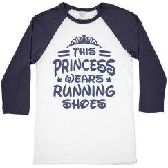 Cute Princess Shirt