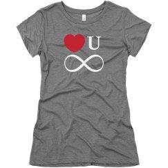 Heart You Infinity
