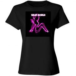 TWA - pink g-lady