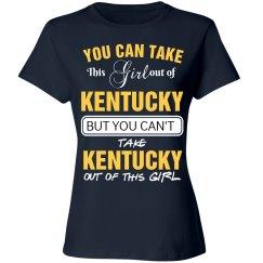 Kentucky Girl