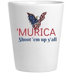 'Murica Shoot 'Em Up