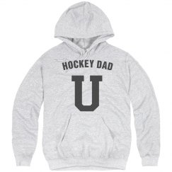 Hockey dad university