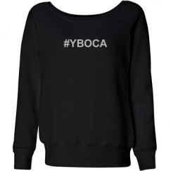 #YBOCA