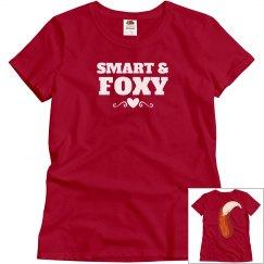One Smart Fox