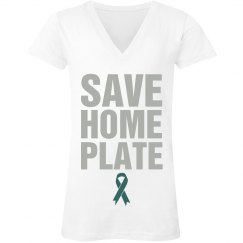 Save Home Plate