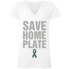 Save Home Plate