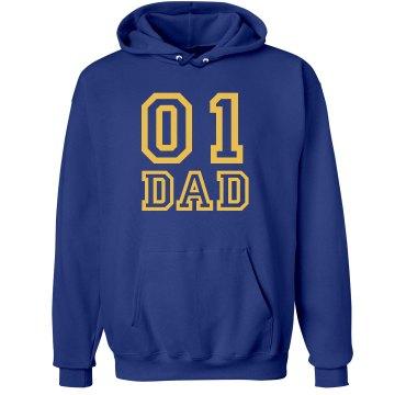 Dad Hoodie