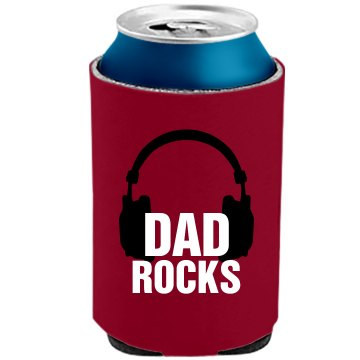 Dad Rocks Beer