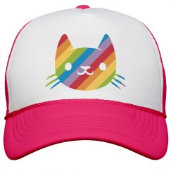 Rainbow Kitty Nation