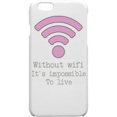 Wifi Case