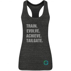 Train Evolve Tailgate