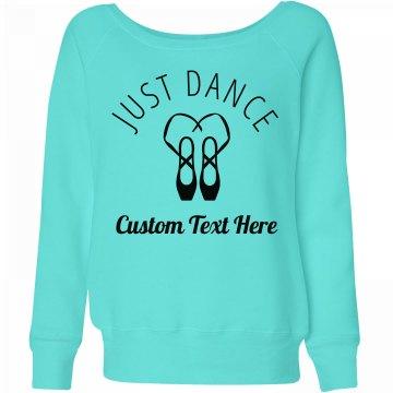 Dance Company Hoodie