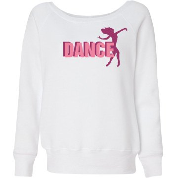 Dance Sweatshirt