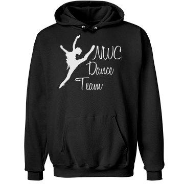 Dance Team Hoodie