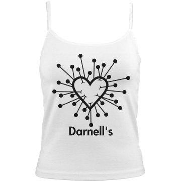 Darnell's Valentine