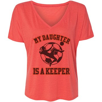 Daughter is a Keeper Tee