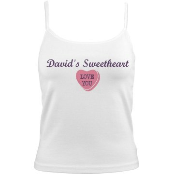 David's Sweetheart